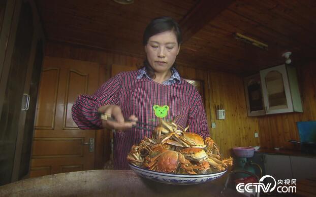 美丽中国乡村行:鱼米飘香游吴中 12月4日