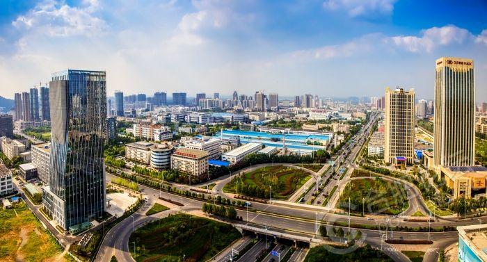 安徽合肥高新技术产业开发区