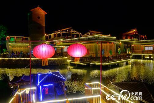 [最美乡村]河北省邯郸市峰峰矿区响堂水镇东和村