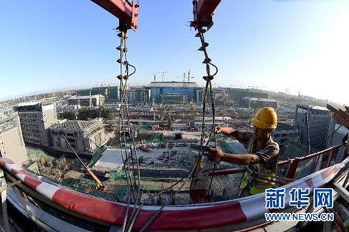 习近平强调高质量发展 带领中国经济再上新台阶 新湖南www.hunanabc.com