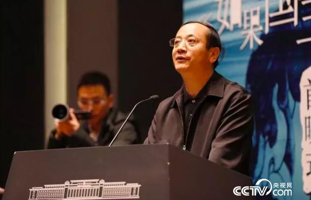 """对话cctv_《如果国宝会说话》国博首映 """"微纪录""""构建中华文明视频索引 ..."""