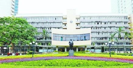 厦门大学附属中山医院信息化建设让看病更便捷。