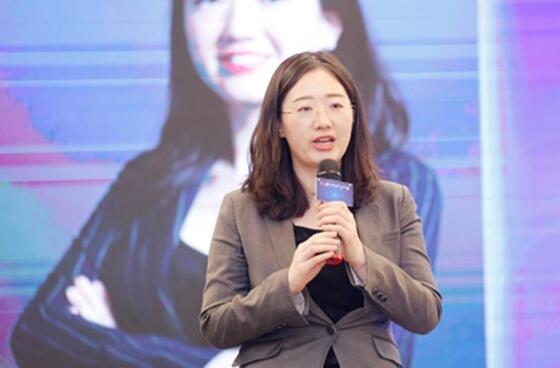 中国医疗保健国际交流促进会常务副秘书长司驷骏致辞