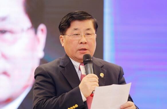 中国著名心血管专家 中国工程院张运院士 致辞