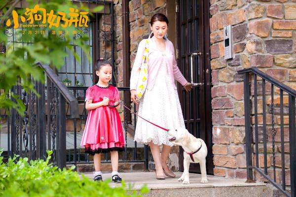 《小狗奶瓶》街头采访神回复 家庭宠物限令引共鸣