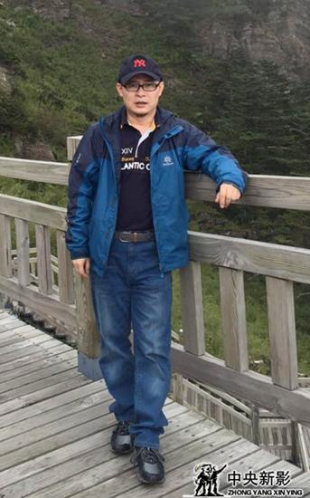 总导演刘俊宇