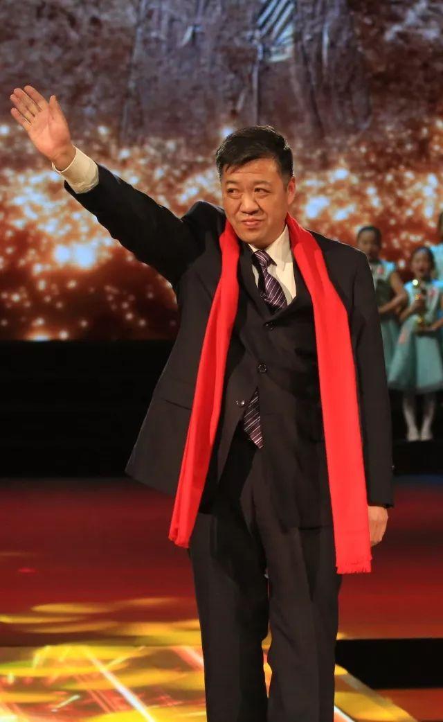闫结实 CCTV2017年度三农人物: