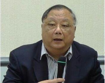 杜紫宸。(图片来源:台湾《中时电子报》)