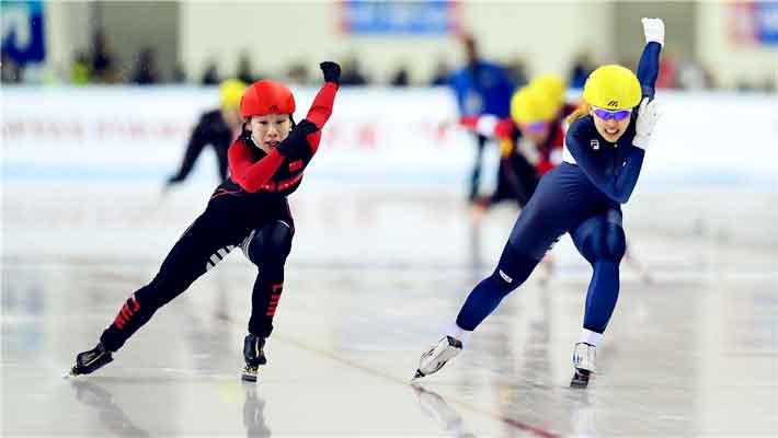 欧冠规则_速度滑冰:新项目新期待 长距离组的机遇与挑战_体育_央视网(cctv ...