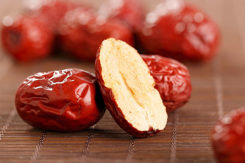 红枣能减肥?这样吃红枣真不会胖