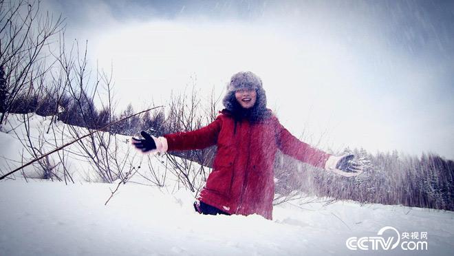 乡土:腊月里来迎新年-雪乡人家 2月5日