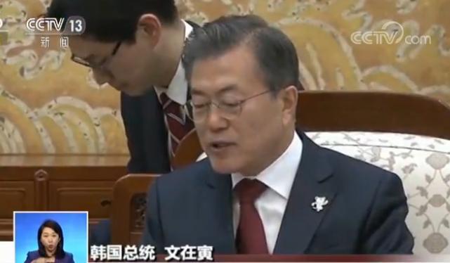 """对朝态度韩美温差大 美副总统:圣火熄灭就别"""""""
