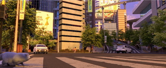 取景重庆,电影《猫与桃花源》带你踏上奇幻山城之旅