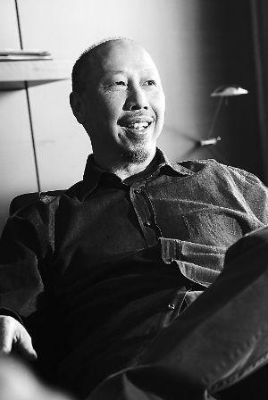 已故的中国香港作家黄易