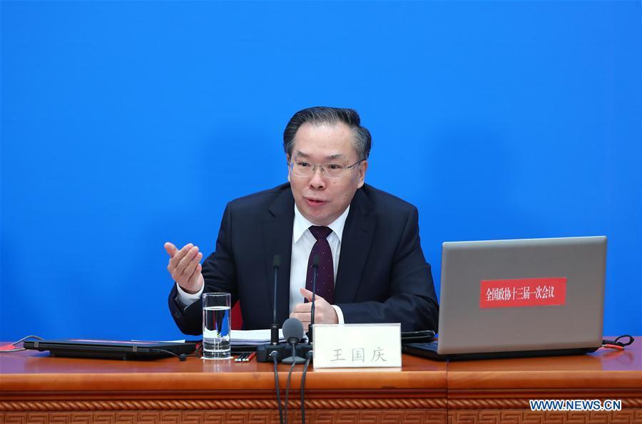 La session annuelle du Comité national de la CCPPC débutera samedi à Beijing