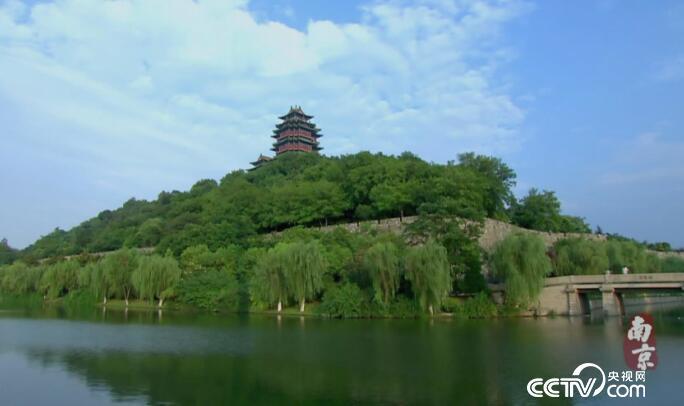 美丽中国乡村行:乡村振兴看南京--城乡融合 3月6日