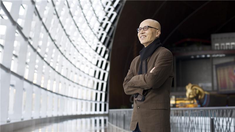 2016至2018乐季,国家大剧院邀请著名旅法作曲家陈其钢作为驻院艺术家