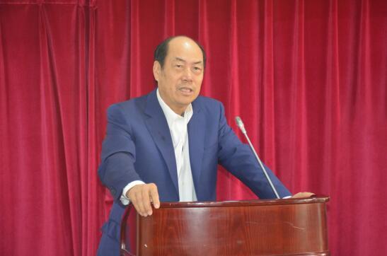 碧桂园集团董事局主席杨国强发言