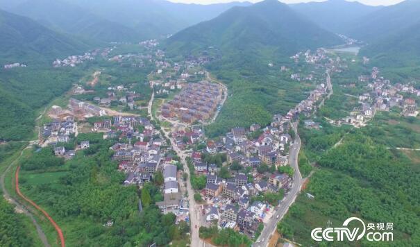 美丽中国乡村行:乡村振兴看长兴--产业升级 3月8日