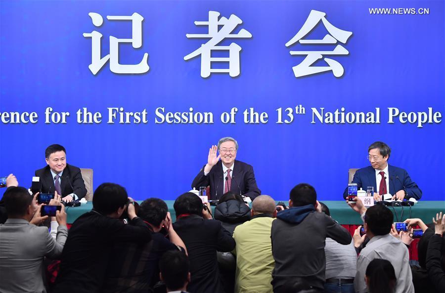 Croissance économique : la Chine veut être moins dépendante du soutien financier