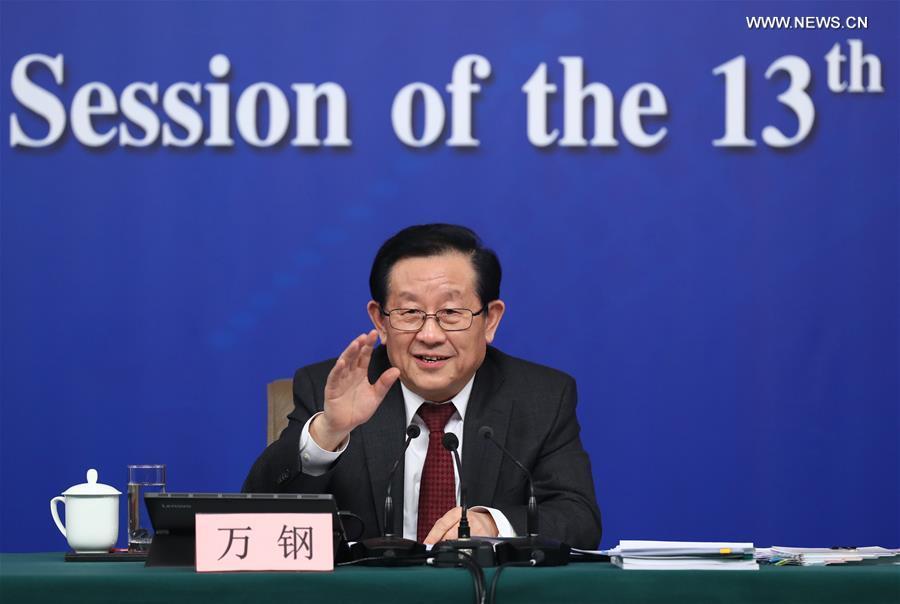 La Chine va publier une directive sur le développement de l