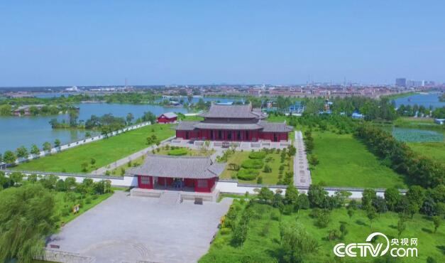 美丽中国乡村行:乡村振兴看商丘--农旅融合 3月12日