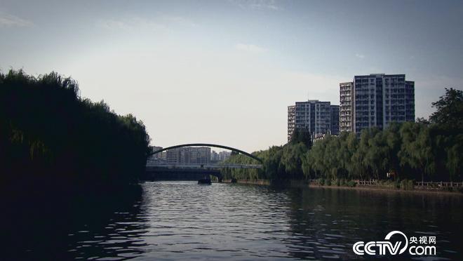 乡土:画里话外的运河 3月12日