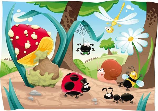 饲养小动物         做法:选择些比较容易养活而且温驯的小动物,如