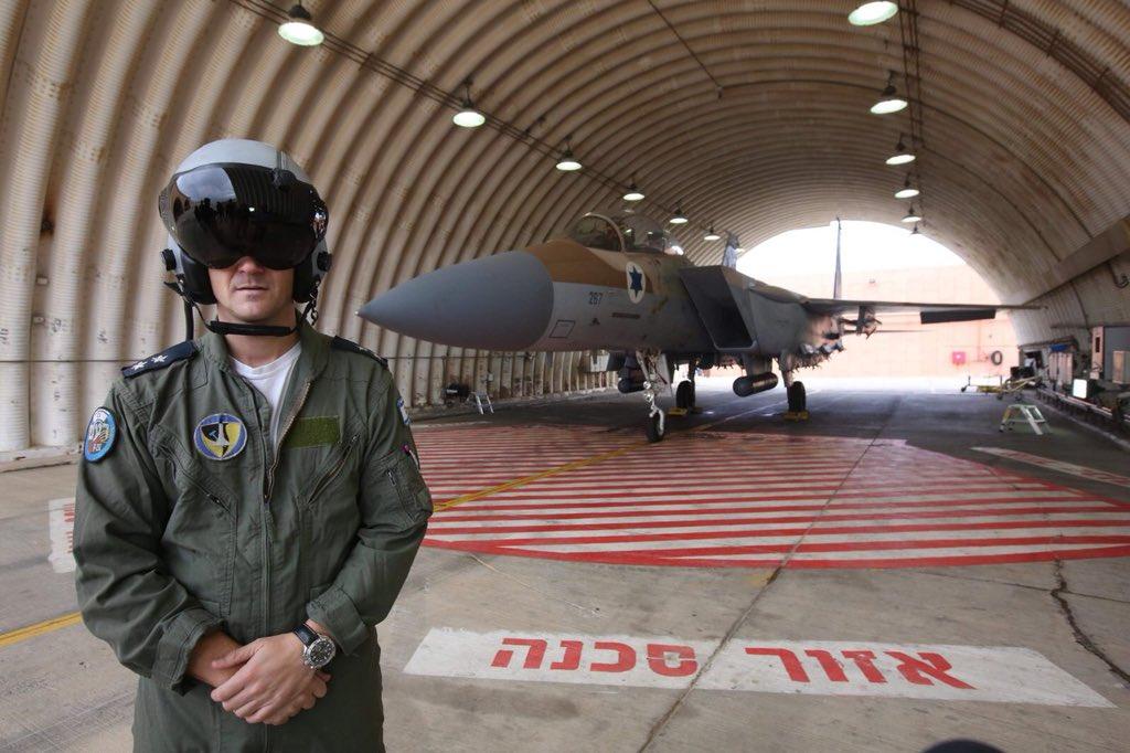 以色列军方承认说:我们在2007年炸毁了叙利亚核反应堆
