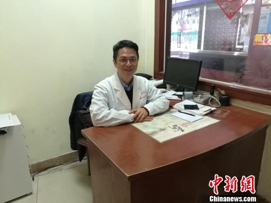 吴俊宽博士