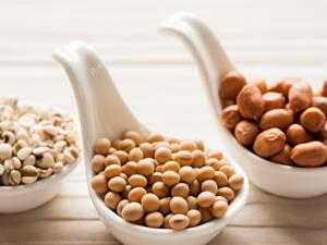 醋泡花生 促进新陈代谢帮助减肥