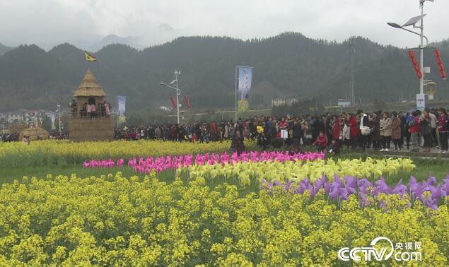 美丽中国乡村行:开化是个好地方 4月4日