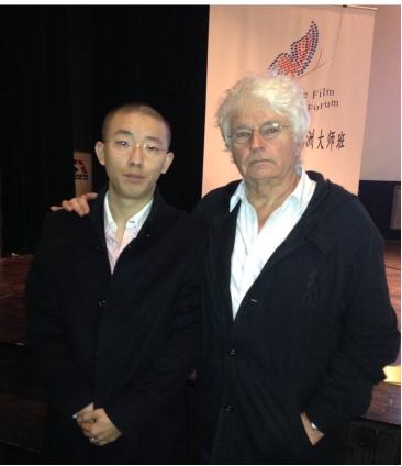 刘江宇和他的编剧工厂 中国电影好莱坞工业化之路的践行者