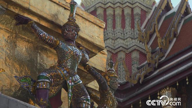 乡土:丝路寻味 泰国篇(上) 4月9日