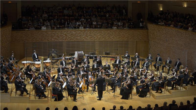 马林斯基交响乐团