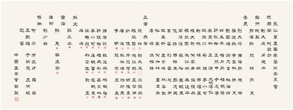 长江万里图