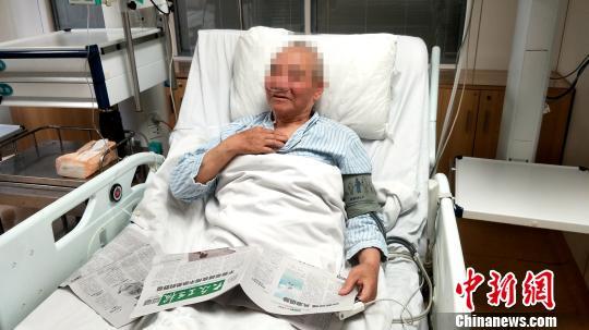湖南成功完成一例破裂心脏介入修补术病例极其少见