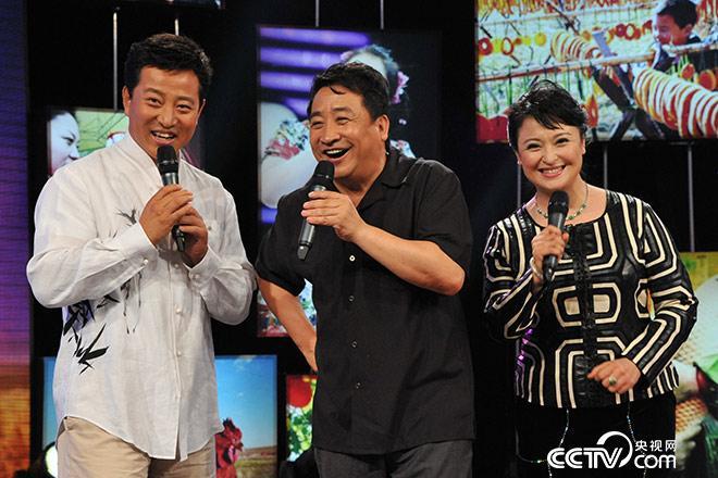 姜昆先生为何说他和二人转比较近?
