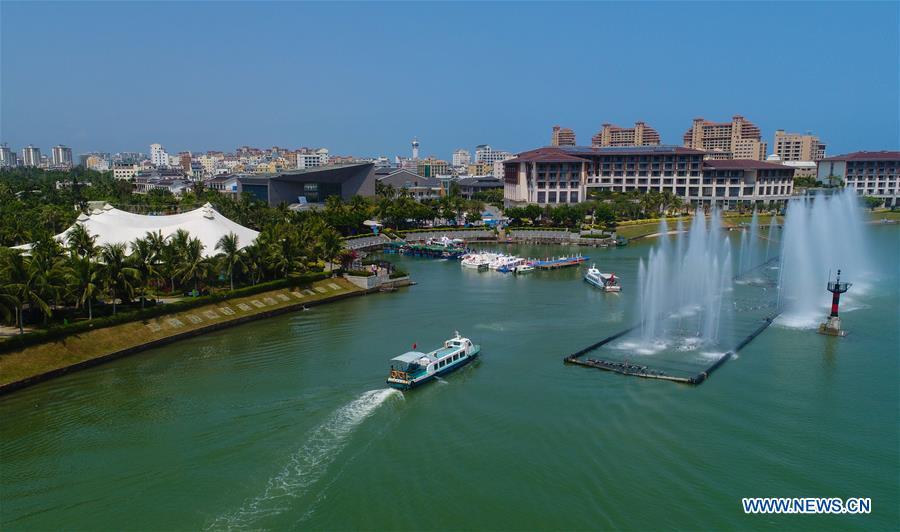 Chine : Hainan accessible sans visa pour les touristes de 59 pays