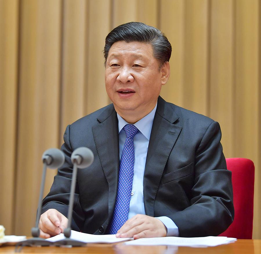 4月20日至21日,全国网络安全和信息化工作会议在北京召开。中共中央总书记、国家主席、中央军委主席、中央网络安全和信息化委员会主任习近平出席会议并发表重要讲话。