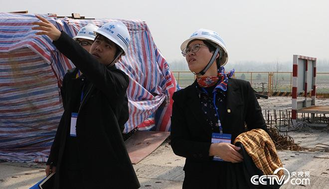 【中国梦实践者】方金珠:用心雕刻完美的筑梦工程
