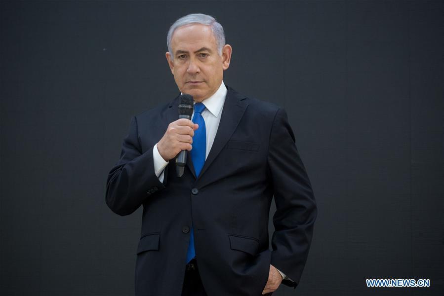 Israël dit avoir des preuves de la violation de l