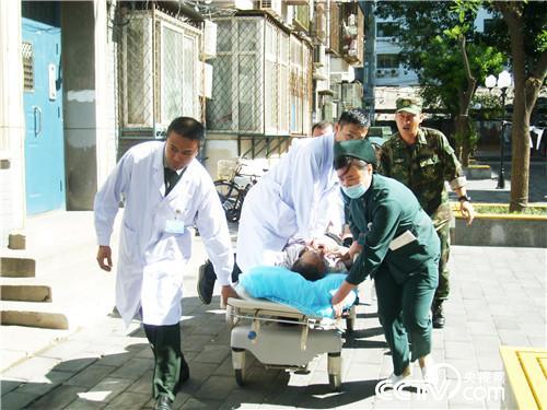 【守护生命 大爱无声】北京―天津  这个护士13年往返奔波14万余公里