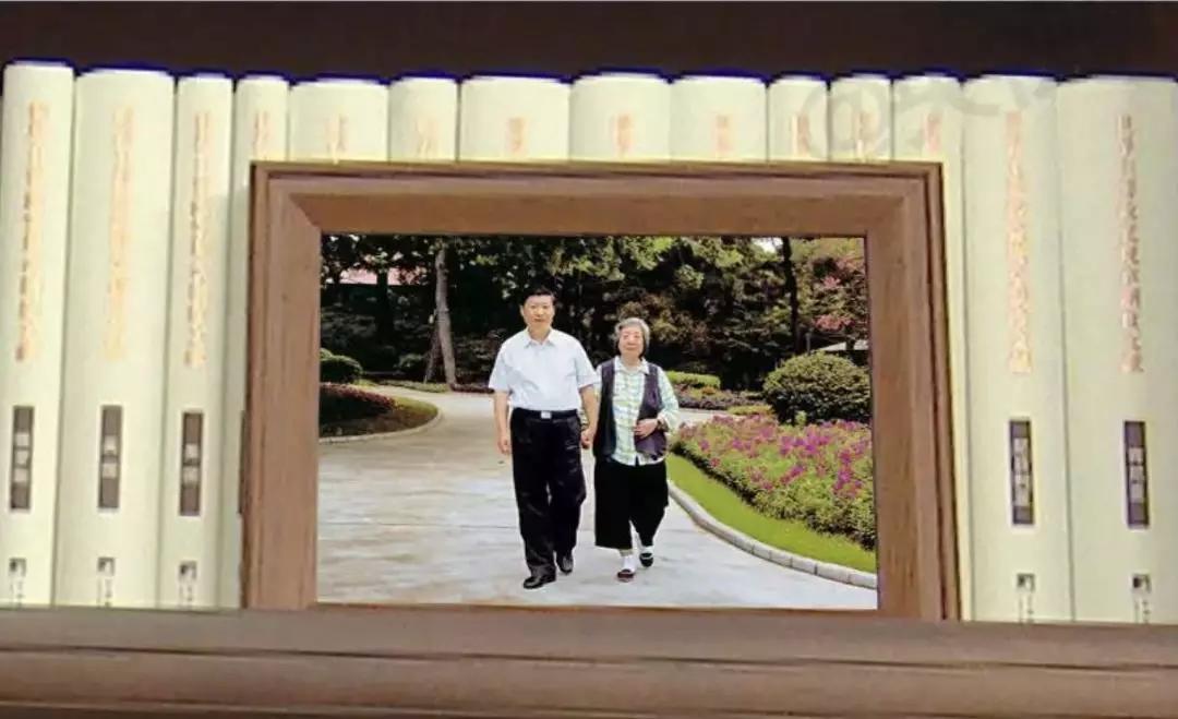习和母亲_新闻频道_央视网