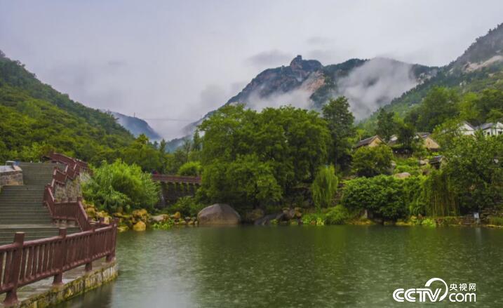 美丽乡村快乐行:乡村振兴看中国--费县寻怪探奇之旅 5月14日