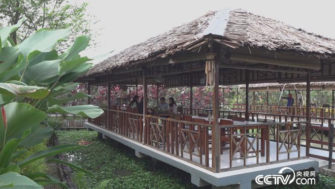乡土:丝路寻味 印度尼西亚 5月16日