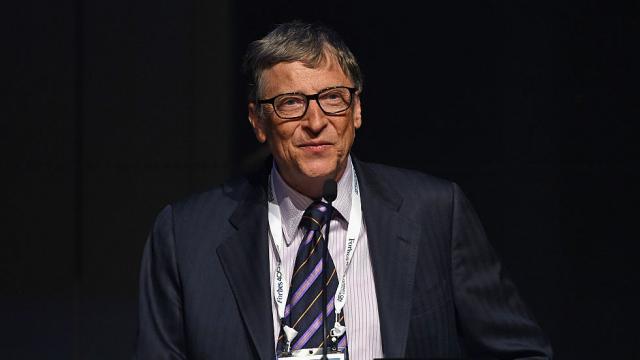 比尔・盖茨:特朗普分不清HIV和HPV 还想反疫苗