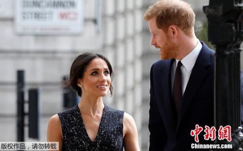 """�郑」�里王子大婚 一睹""""世纪婚礼""""十大看点"""