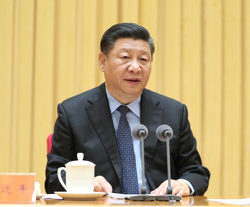 5月18日至19日,全国生态环境保护大会在北京召开。中共中央总书记、国家主席、中央军委主席习近平出席会议并发表重要讲话。