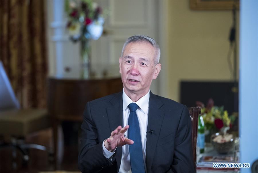 Beijing et Washington conviennent de ne pas se livrer à une guerre commerciale (émissaire chinois)